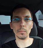 Szendrei József - webfejlesző, programozó