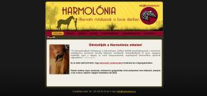 harmolonia.hu